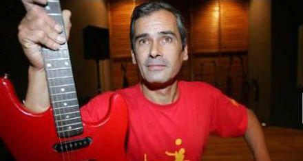 Se suicidó en Mendoza el ex guitarrista de Los Enanitos Verdes