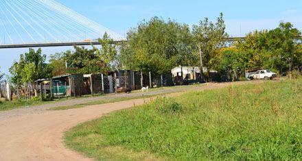 Baigorria: buscan reducir riesgos de leptospirosis en barrios costeros