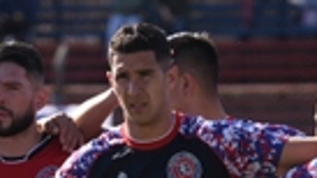 Córdoba igualó 3 a 3 ante Real Pilar