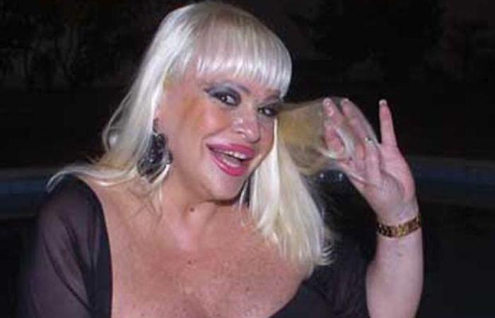 Silvia cumplió su objetivo y en la noche del miércoles se subió a un avión con destino Miami.