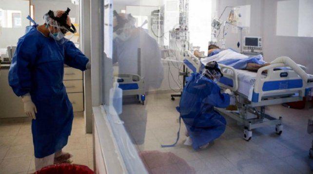 Son 7.402 los muertos por coronavirus en Argentina y la letalidad sube al 2,1%