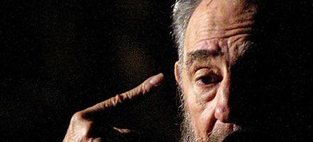 Fidel Castro: El G20 sólo pareció pedirle al lobo que no devore a Caperucita