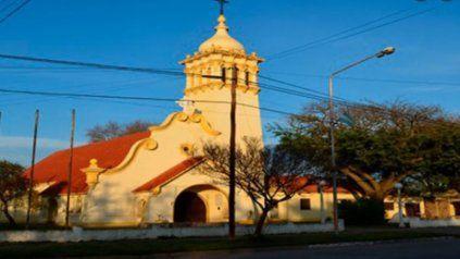 La localidad de Timbúes, en el departamento San Lorenzo, se vio conmocionada por la muerte del pequeño Valentino.