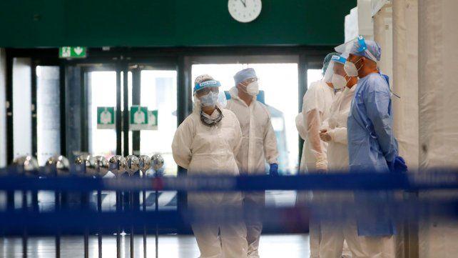 Italia sufre un rebrote de coronavirus con los viajeros que regresan de vacaciones