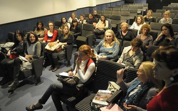 El cursos e realizará en el auditorio del diario La Capital