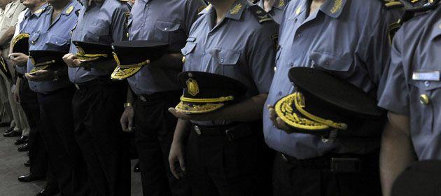 Pullaro dijo que no investigar a un jefe policial sospechado de enriquecimiento ilícito rompe la cadena de mando en la fuerza. (Foto: A. Amaya)