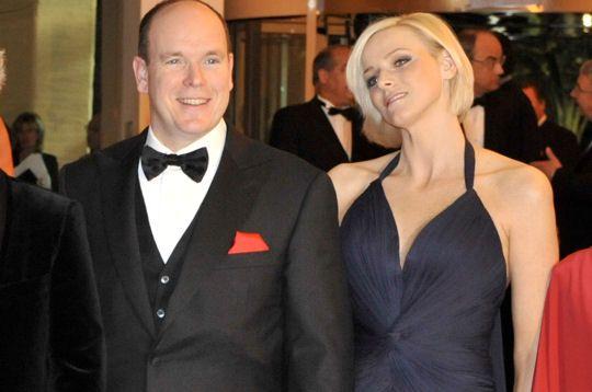 Camas separadas en la luna de miel del príncipe de Mónaco y su esposa