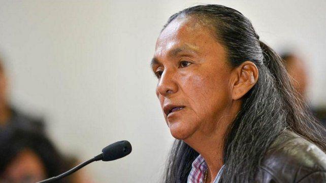 Milagra Sala fue liberada en una causa, pero sigue en prisión domiciliaria por otra