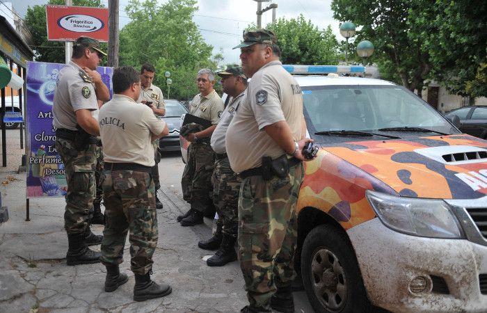 """El Ministerio de Seguridad bonaerense admitió que """"no hay plazos"""" para capturar a los tres prófugos"""