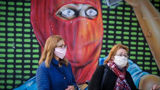 La pandemia tiñó las búsquedas de los argentinos en Google.