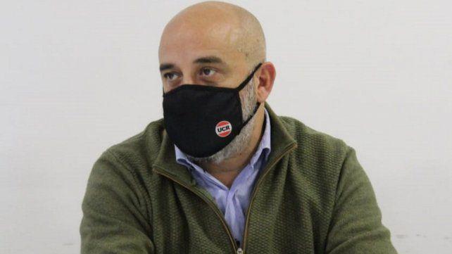 Fabián Palo Oliver