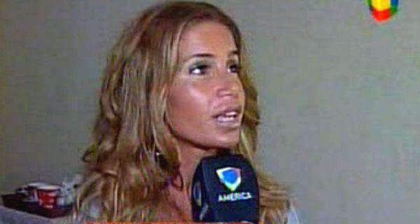 Florencia Peña habló de su compleja situación sentimental