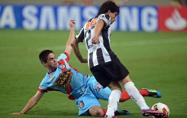 El lateral del equipo del Viaducto fue titular en 18 de los 19 partidos del último Torneo de Transición.