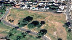 Terrenos lindantes al Patito Sirirí: aún no hay definiciones