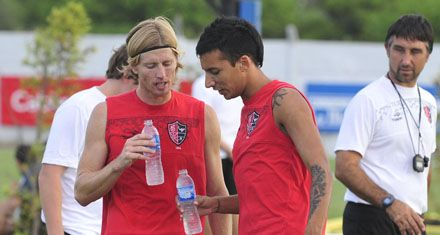 Newells tampoco contará con Mateo para los partidos ante Racing ni Godoy Cruz