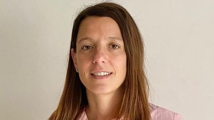 Laura Di Capua, docente investigadora del Instituto de Investigaciones Económicas de la Universidad Nacional de Rosario (UNR).