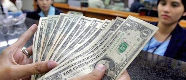 La primera economía de mundo afronta un enorme déficit y endeudamiento externo.