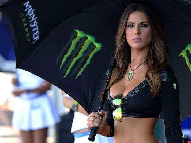 Las ardientes promotoras del MotoGP dicen adiós