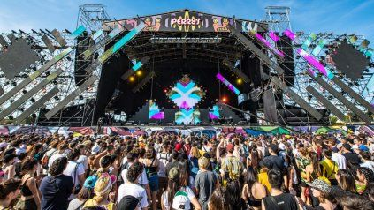 Foo Fighters, The Strokes y Miley Cyrus en el regreso del Lollapalooza a la Argentina