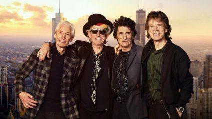 Charlie Watts se bajó de la gira de los Stones por Estados Unidos