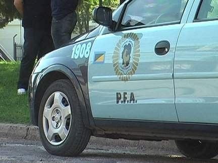 La investigación del caso quedó a cargo de la Policía Federal. (Foto de archivo)
