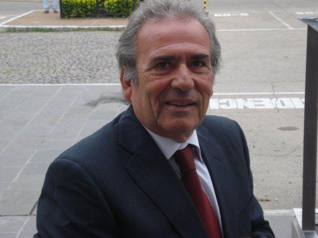 Ricardo Olivera resaltó el acuerdo alcanzado con todos los sectores del peronismo santafesino.