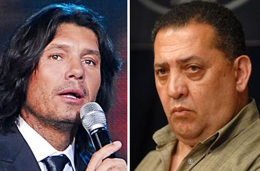 DElía canta retruco: Tinelli es dueño de un prostíbulo, cobarde y mentiroso