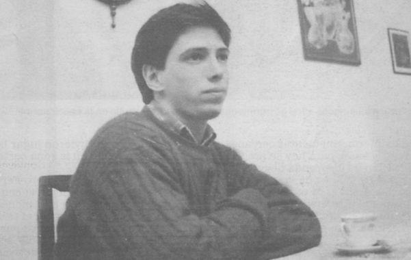 Sebastián Pira. Si la causa cierra