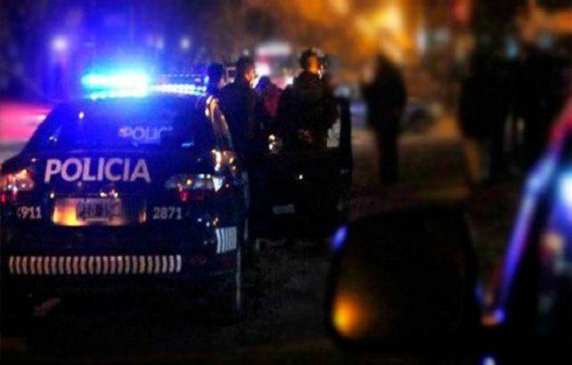 Dos hombres fueron asesinados a balazos anoche en la zona sudoeste