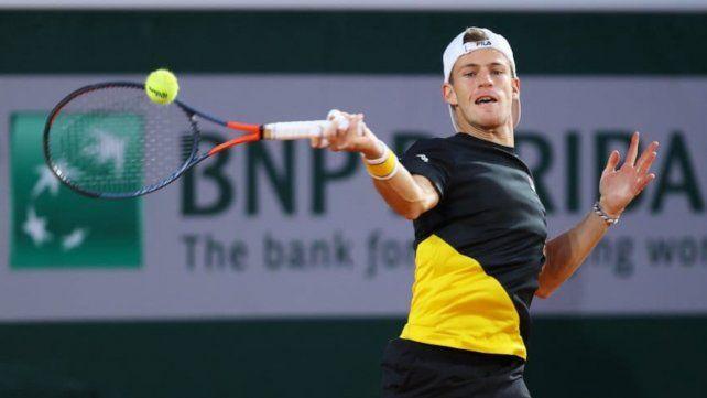 Peque regresará al circuito esta semana en el ATP 250 de Colonia