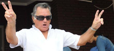 Barrionuevo insiste: en Catamarca sólo perdió Kirchner por no escuchar