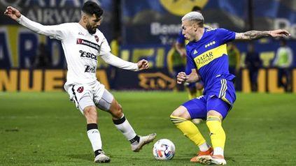 Boca juega ante Patronato en Santiago del Estero, por los cuartos de final de la Copa Argentina
