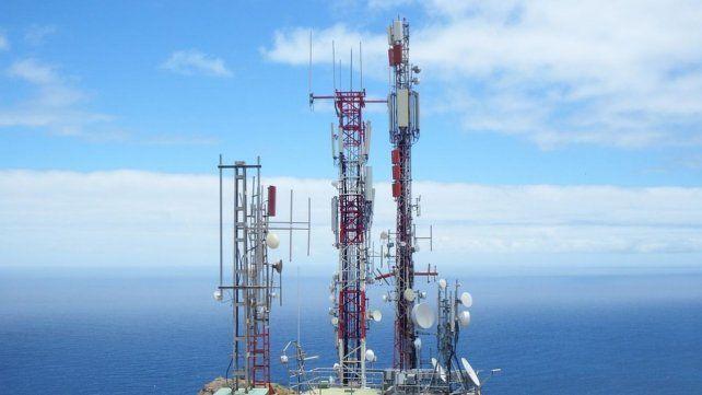 Open CellID, la base de datos creada para localizar las antenas de telefonía