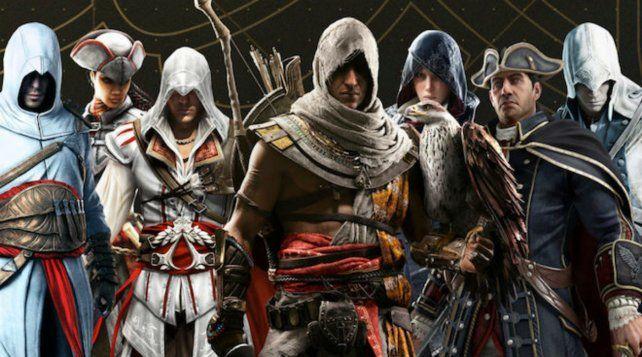 Netflix cerró un acuerdo con Ubisoft para hacer una serie en acción real de Assassins Creed.