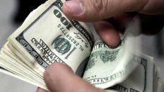 Luego de varias caídas, el dólar blue rebotó a $163.