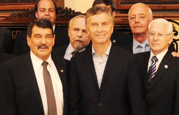 Padoán tiene altas expectativas tras la reciente visita de Macri.