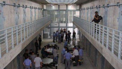En cárceles grandes como Piñeros existen inhibidores de llamas, pero no alcanzan a cubrir todo el penal.