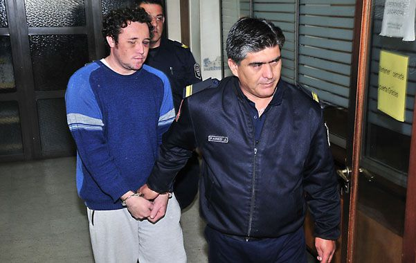 En libertad. Silvio Díaz esperará el juicio por los hechos de junio bajo un régimen de libertad restringida.