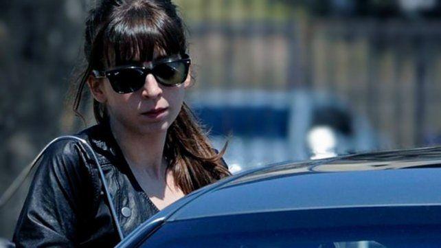 Tras dos días de internación, Florencia de Kirchner fue dada de alta