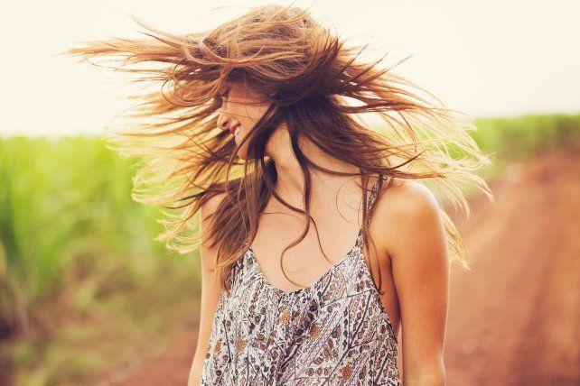 La clave para frenar la caída del pelo en mujeres