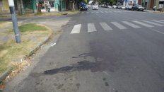 crimen en barrio azcuenaga: vecinos recordaron al instructor de manejo asesinado anoche
