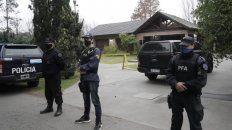 La Policía Federal allanó la casa de Mario Segovia, el rey de la Efedrina