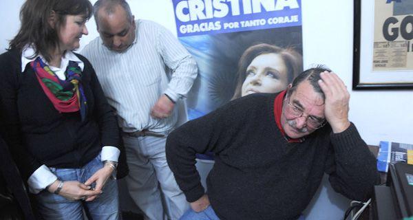 Pedro González: Villa Gobernador Gálvez es un caos total; yo mañana no asumo