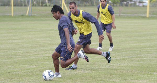 Central: Ricky Gómez no jugará más hasta el año que viene