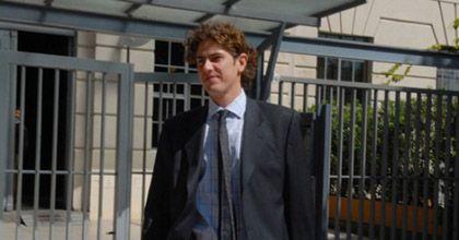 El ex ministro de Economía Martín Lousteau, a las trompadas en una boda