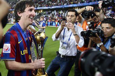 El mundo habla de Messi que sigue haciendo historia con el Barcelona