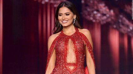 La mexicana Andrea Meza, elegida Miss Universo 2021