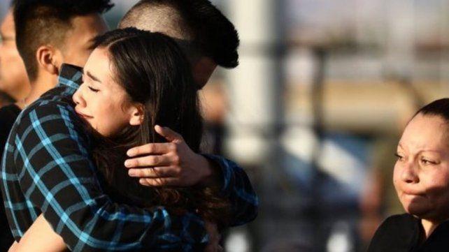 Pedido de México por el atentado de El Paso