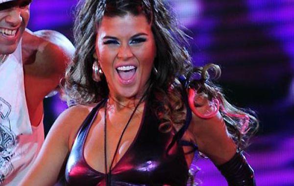 Rial confirmó la no presencina de Mariana Antoniale en el Bailando.