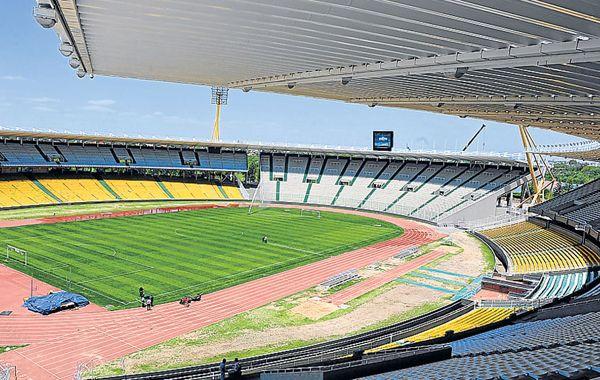 Central, en el estadio Kempes y con 12 mil localidades disponibles